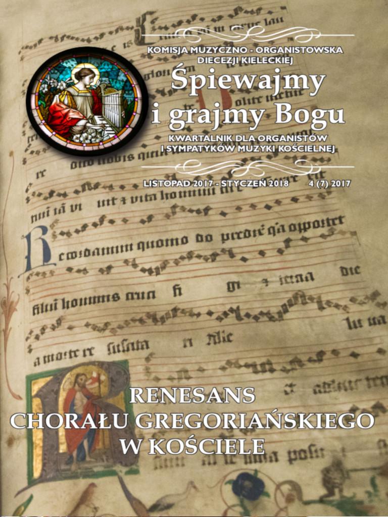 Śpiewajmy i grajmy Bogu 7